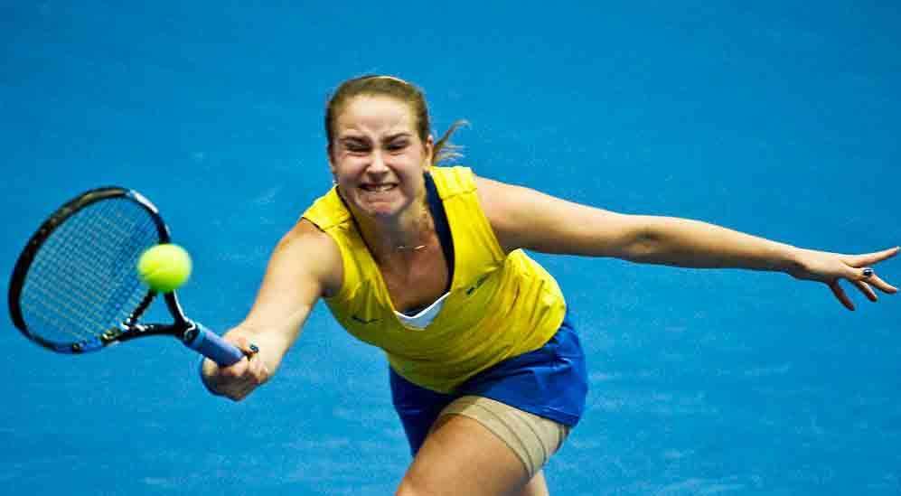 finest selection ebf4a f55e5 Rebecca Peterson kvalificerad till US Open – gör debut i Grand Slam    Aftonbladet
