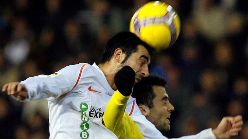 Valencia och Villarreal delade på poängen.