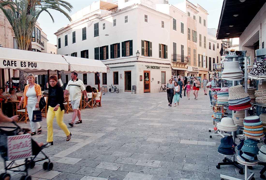 Menorca – den lilla ön som går sin egen väg