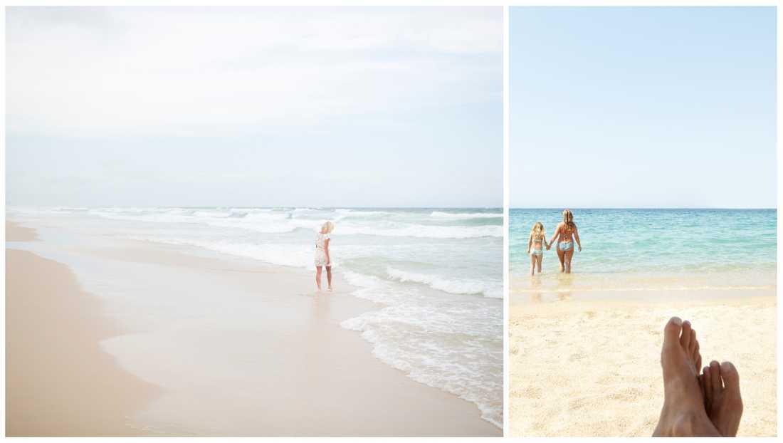 Stranden får oss att må bättre och ger en bättre hälsa, enligt en samlad forskning.