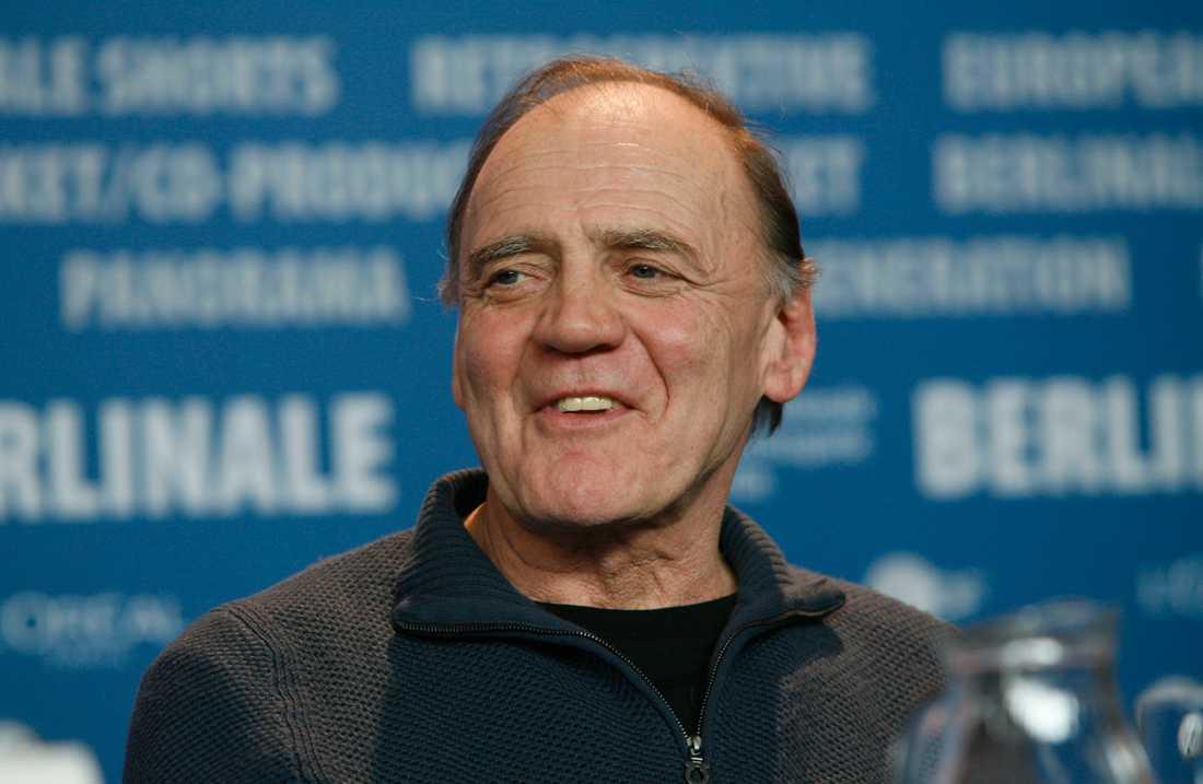 Den schweiziske skådespelaren Bruno Ganz har dött, 77 år gammal.