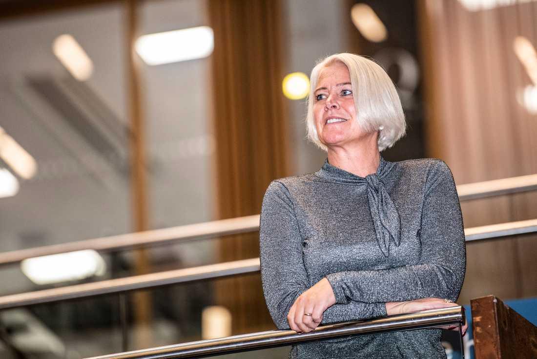 En av nycklarna till en bra möteskultur är tydlig struktur, anser Heléne Arvidsson, vd på konsultföretaget Gr8 Meetings. Vilka ses? Varför och hur ofta?