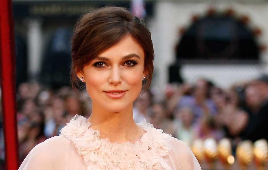 Nyförlovad Keira Knightley är snart tillbaka med en ny film - och ska gifta sig.