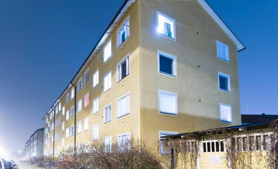 Hyresvärden Uppsalahem ändrar reglerna för inkomstkrav.
