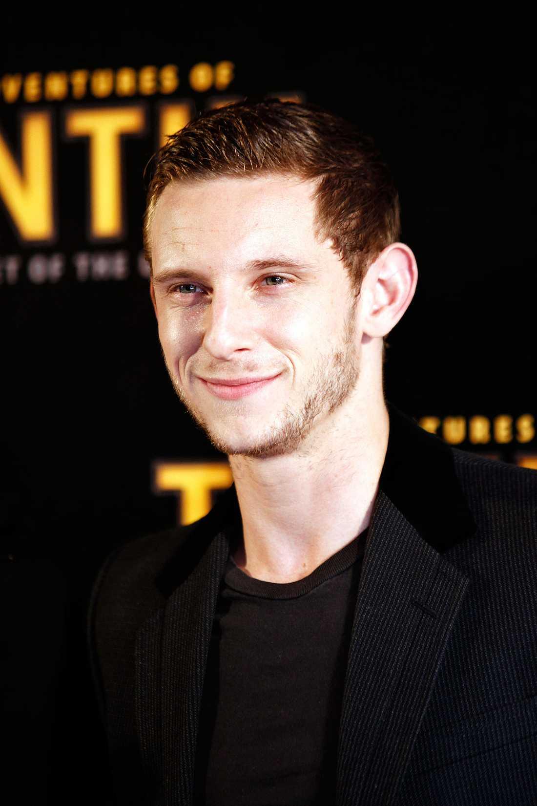"""Jamie Bell spelade """"Billy Elliot"""" som 15-åring. Nu är han aktuell i nya """"Tintin""""-filmen."""