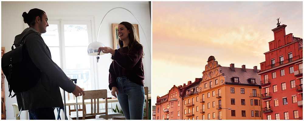 Airbnb får kritik för att bidra till massturism, men slår tillbaka med en ny rapport.