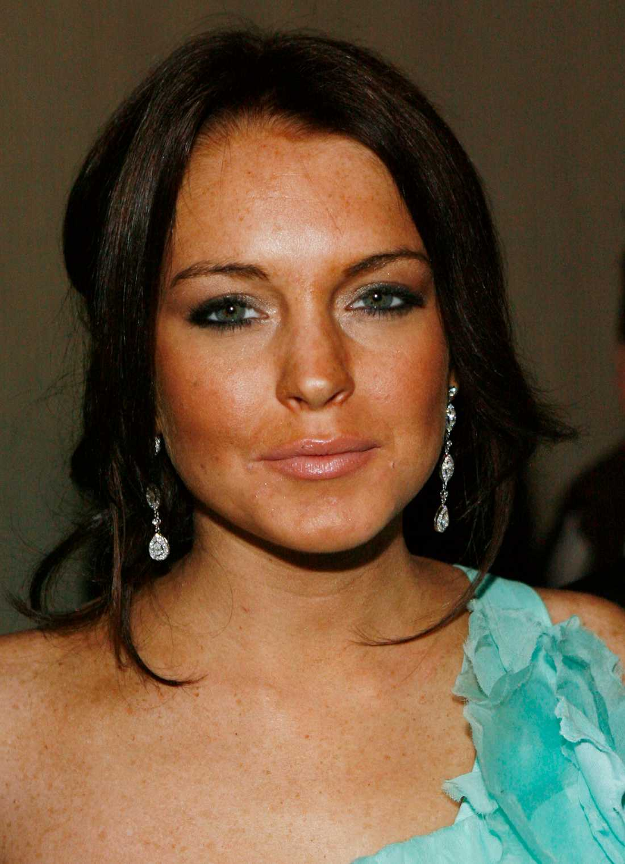 Lindsay Lohan BUS-igt, LiLo!