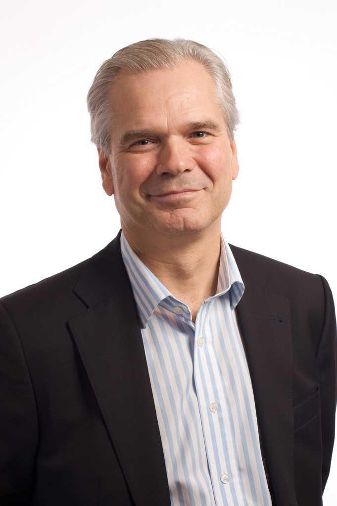 Ulf Lindberg.
