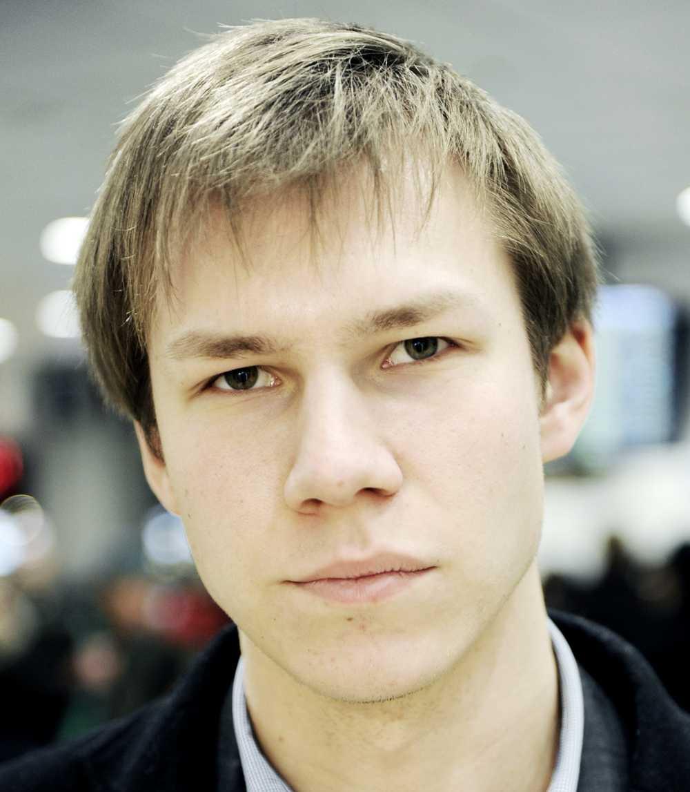 Markus Wiechel.