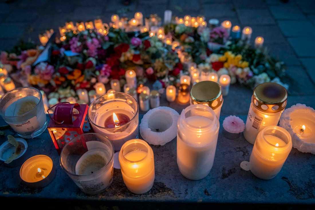 Morden i Malmö och Vällingby måste bli en väckarklocka