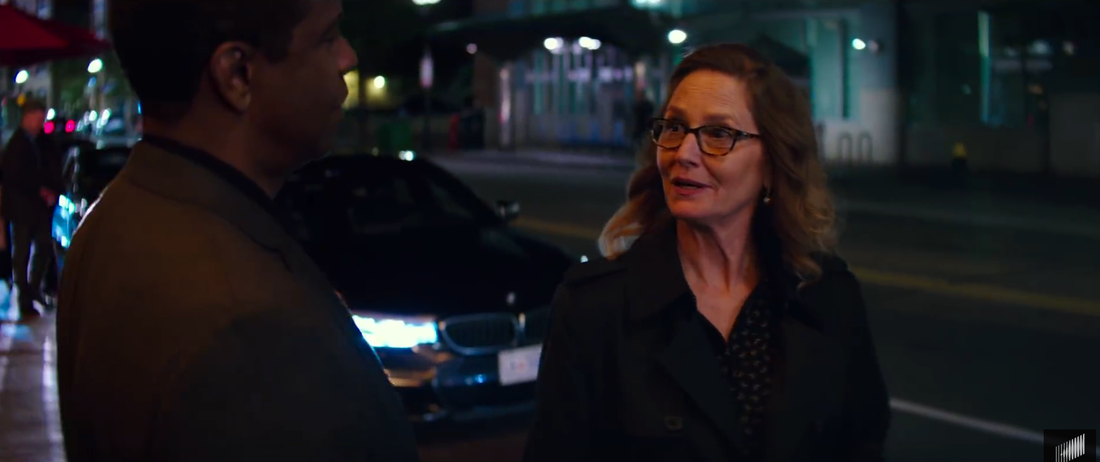 Melissa Leo återvänder i sin roll.