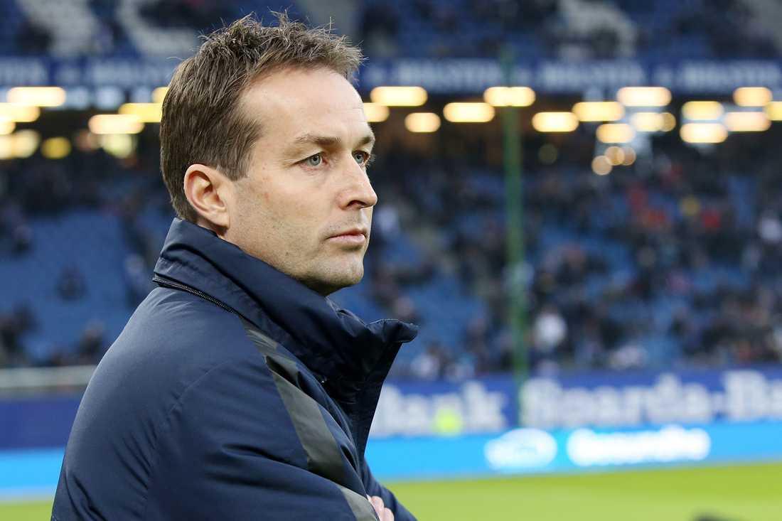 Kasper Hjulmand blir näste MFF-tränare, enligt oddsen.