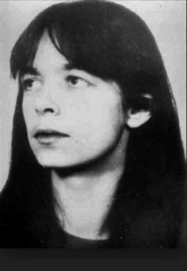 Daniella Klette.
