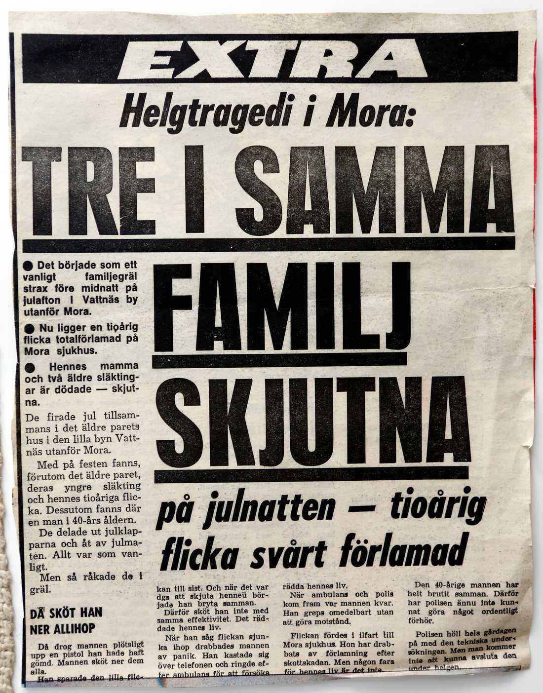 outlet store 5f57f dff9c Höll hemligheten dold – i 37 år   Aftonbladet