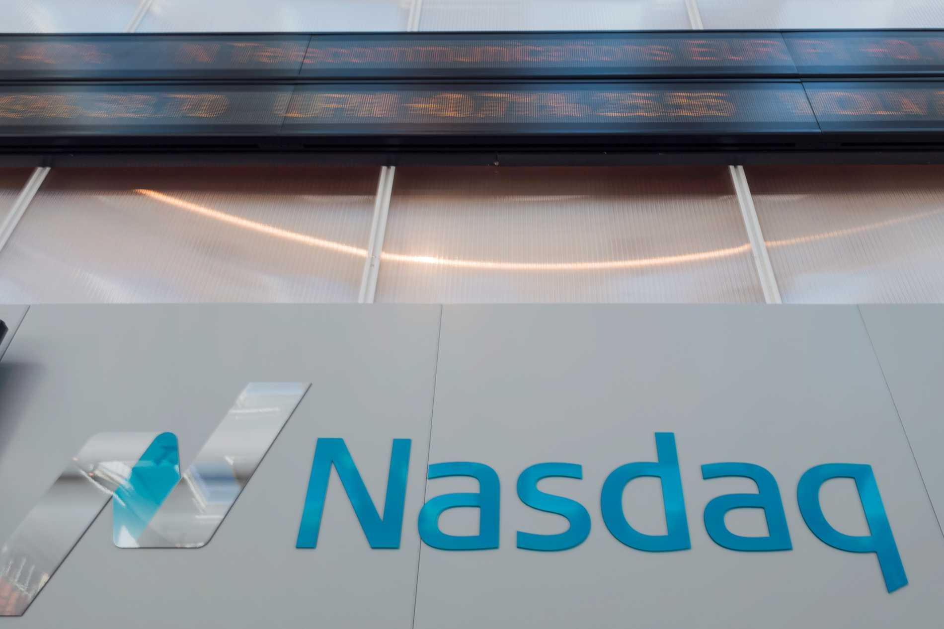 Börsen på ny rekordnivå