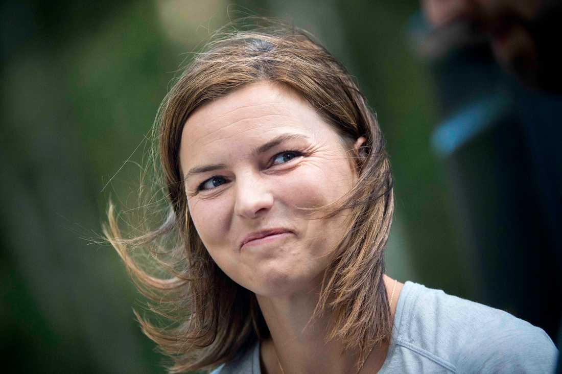"Sanna Kallur ska bestiga Lobuche Peak i TV4:s satsning ""Expeditionen"""