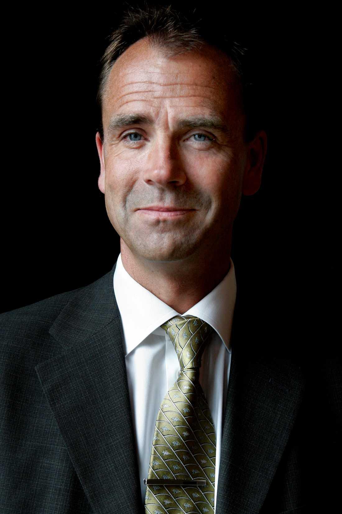 Allan Widman (FP).