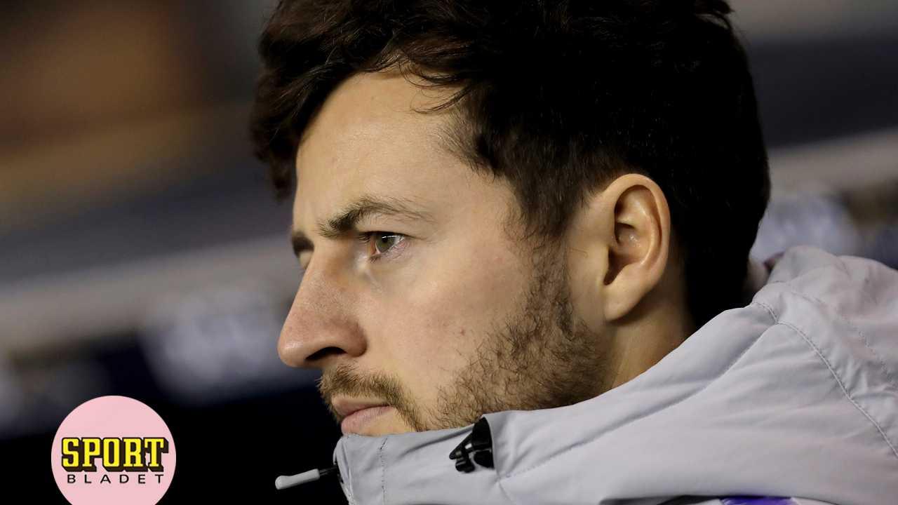 """Nye Tottenham-tränaren: """"Han förändrade mitt liv"""""""