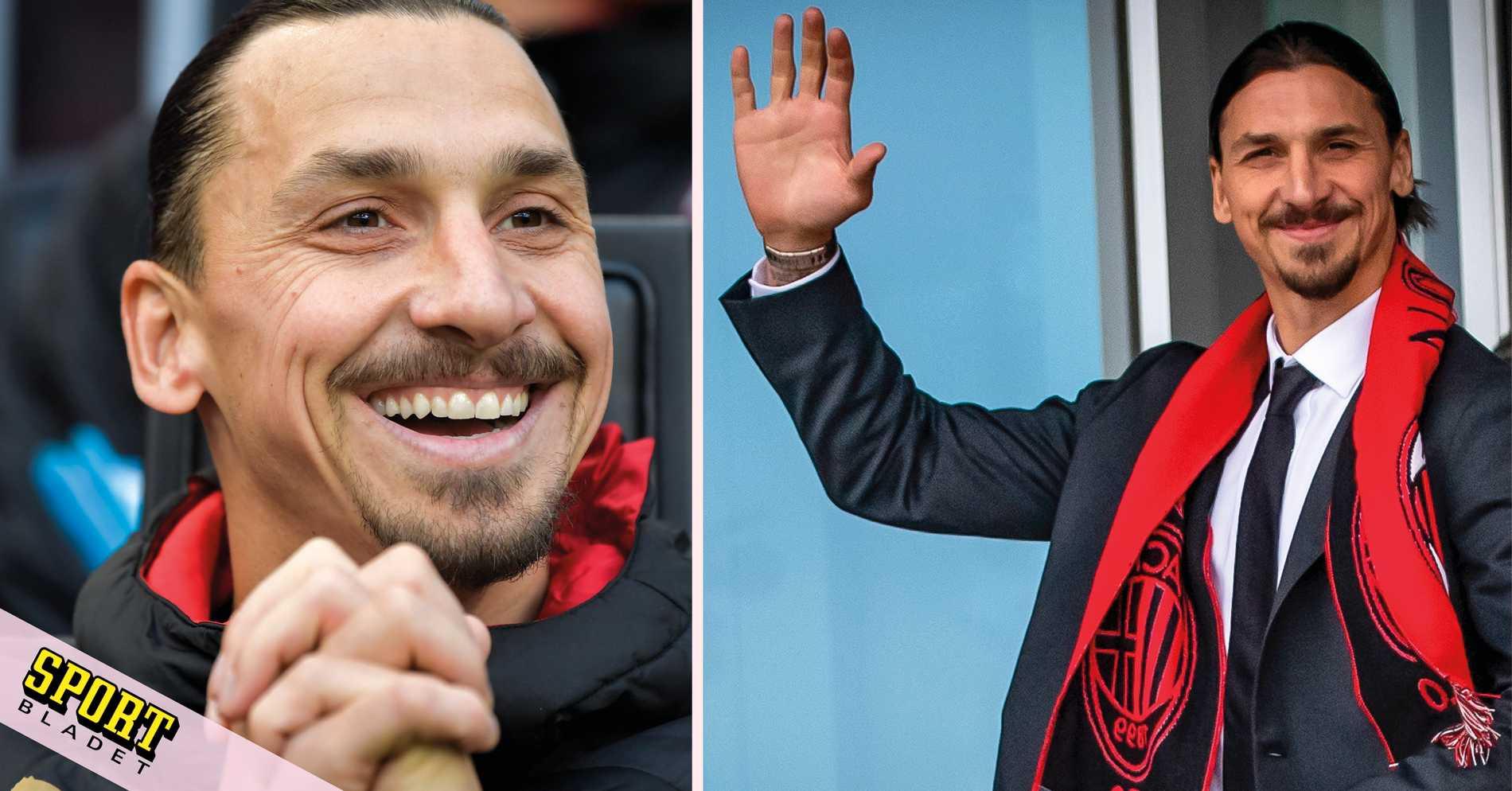 Zlatans nya köp – för 30 miljoner kr