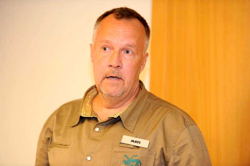 Mats Höggren.