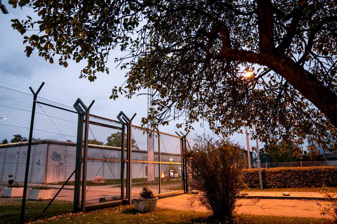 Säkerheten på Herstedvester-fängelset utreds efter Peter Madsens flyktförsök.