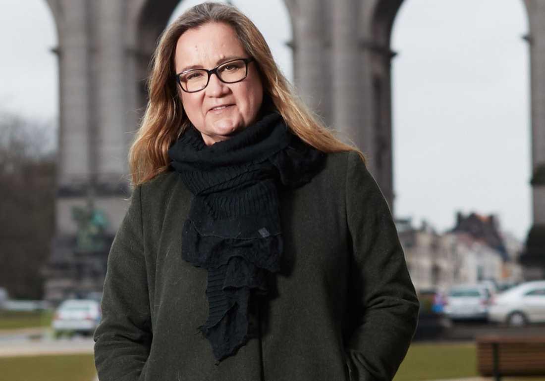 Malin Persson Giolito.