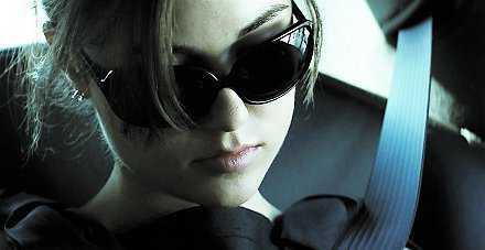 Sasha Grey i Steven Soderberghs The Girlfriend Experience.
