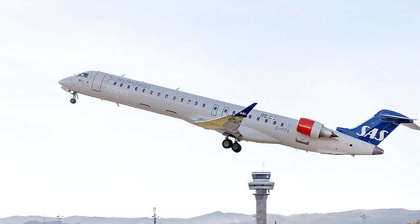 Uppoffringar som att sluta flyga är inte övertygande, vare sig etiskt, politiskt eller ens som ekologisk strategi, skriver Anders Johansson.