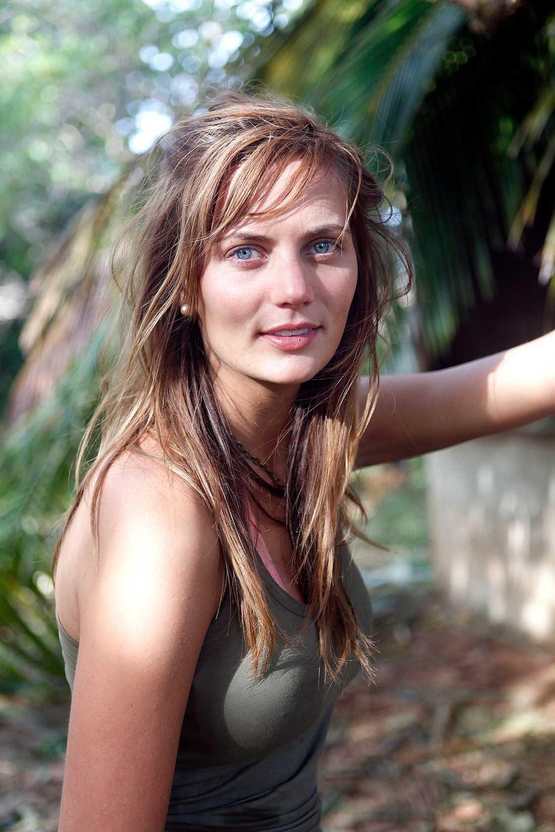 Anna Lundh var också med och tävlade 2009.