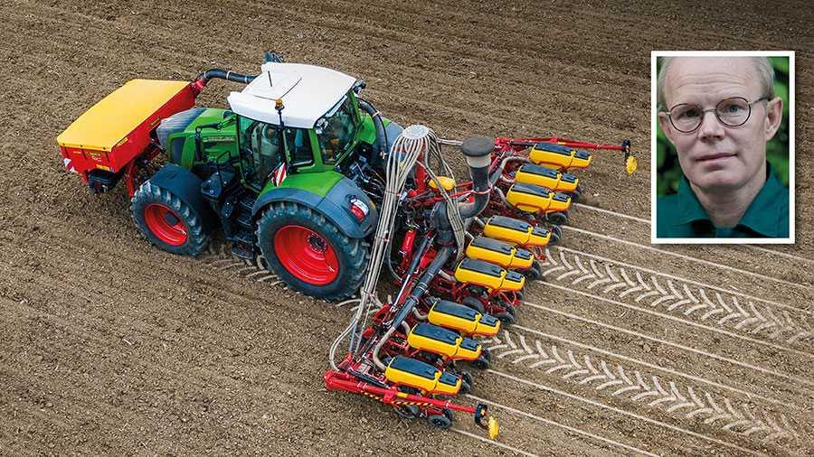 Om vår regering vill spara in EU-pengar på någon bransch så bör det inte vara lantbruket. För den branschen är viktigare än man kan tro, skriver Per Frankelius.