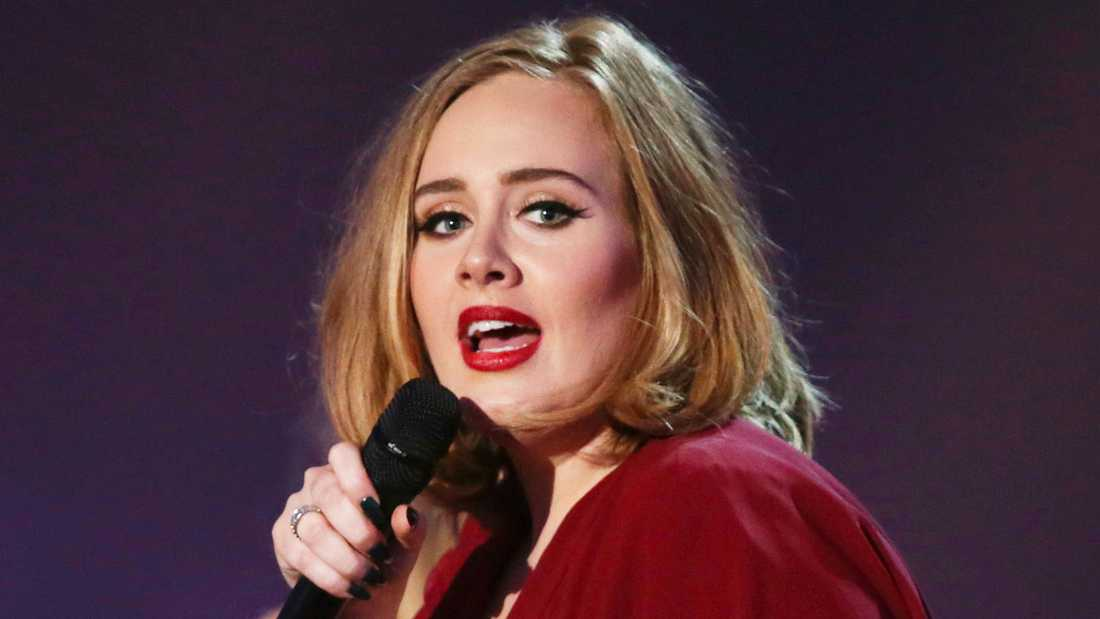 Adele har redan gjort en Bond-låt.