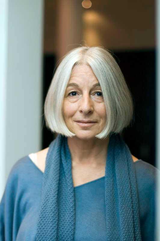 Jenny Diski (född 1947), författare och skribent i bland annat Observer.
