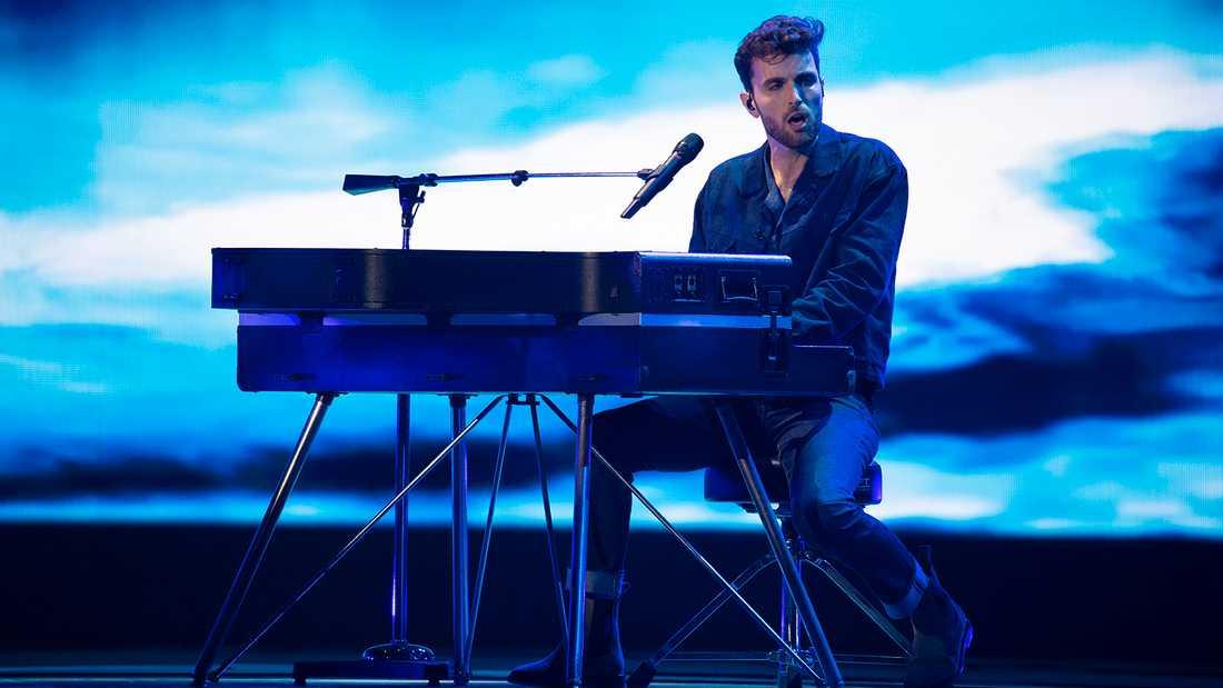 Duncan Laurence vann Eurovision song contest 2019, nästa år avgörs tävlingen därför i Nederländerna.