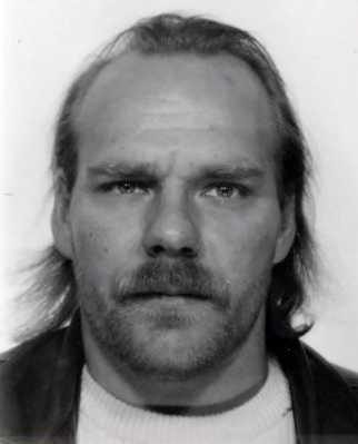"""Morgan """"Molle"""" Blomgren, 37."""
