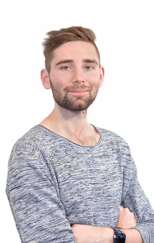 Karl Yttermyr