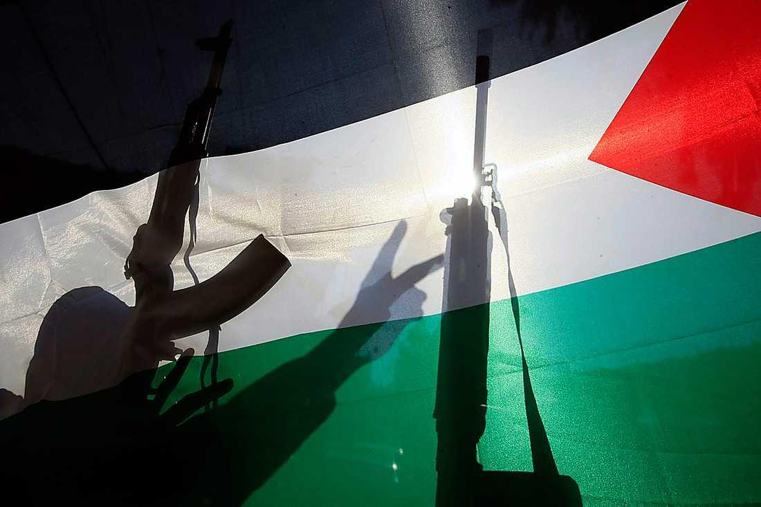 Konflikten mellan Israel och Palestina skapar schismer, precis som kärnkraft och Lionel Richie.