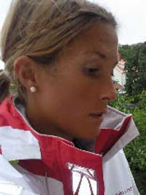 Lön: 22 450 kronor.  Linda Svensson, 27 år. Lärarexamen/ äldre åldrar, gymnasiet.  – Lönen höjer yrkets status. Vi har ett av samhällets viktigaste arbete och det ska synas i lönekuvertet!
