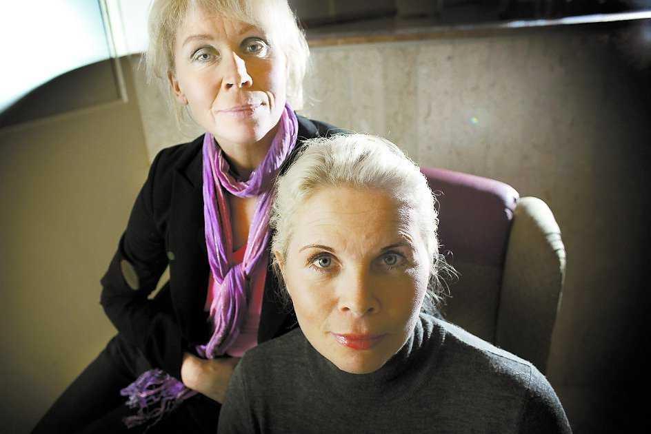 Lili & Susie är tillbaka.