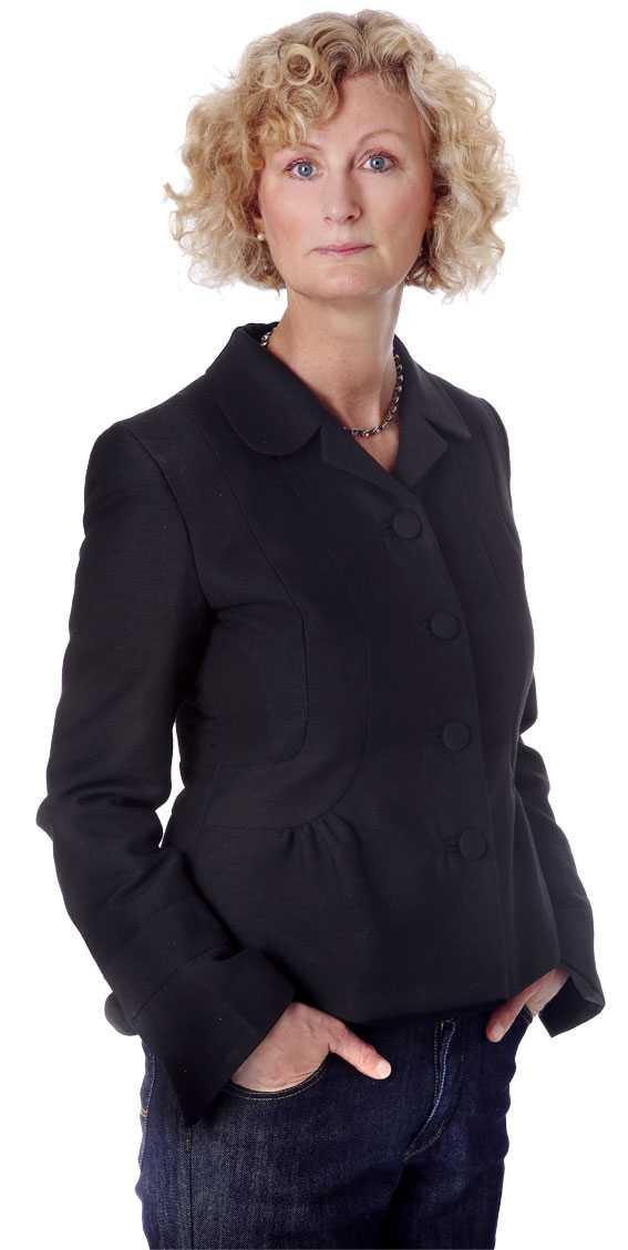 Aftonbladets reporter om Medicin och hälsa, Mary Mårtensson.