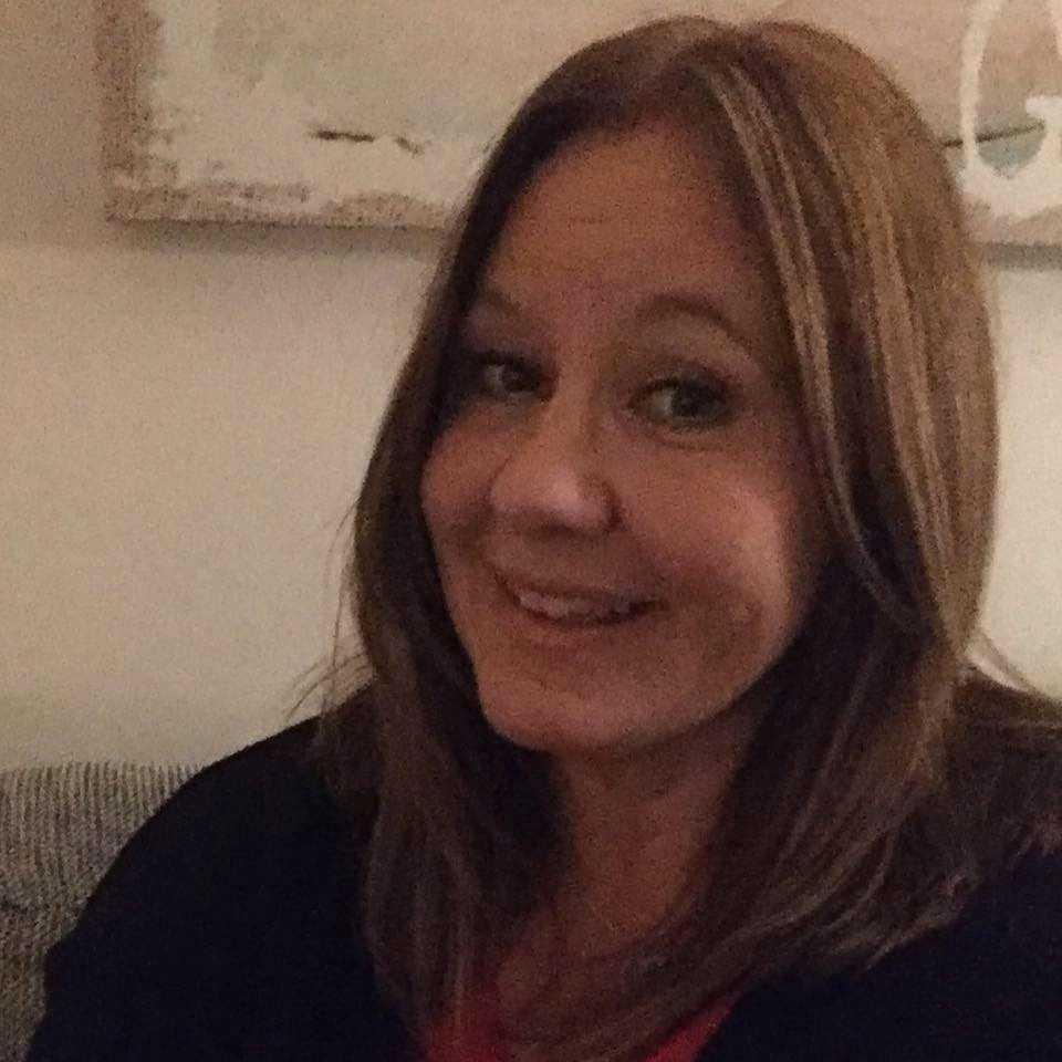 Sophie Rålin lever för att hjälpa andra.