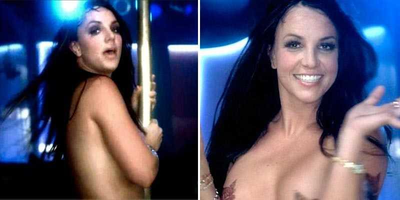 Just nu satsar Britney på sin karriär och reser världen runt med sin Cirkus-turné. Den svarta tiden för några år sedan – när hon bland annat bröt ihop och förlorade vårdnaden av sina barn – försöker hon lägga bakom sig. Men nu har nakenbilder från den perioden kommit fram.