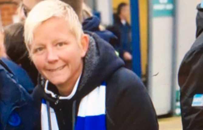 Jennie Olsson, 42.