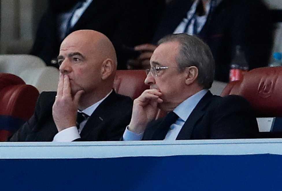 Fifa-cheferna skärper reglerna för agenter.