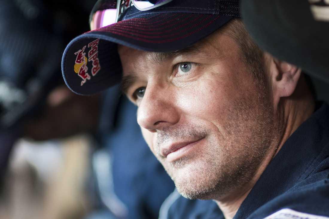 WRC: Sebastien Loeb gör comeback i VM i rally med Hyundai 2019