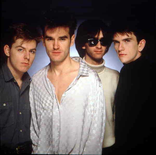 """The Smiths album """"Meat is murder"""" fyller 30 år på onsdag. Den har påverkat många men barbariet pågår fortfarande."""