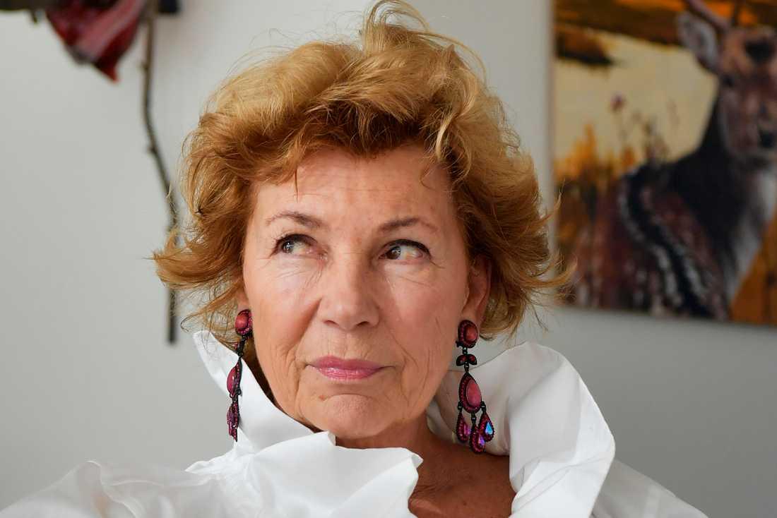 Amelia Adamo.