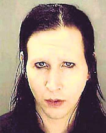 Den 5 juli 2001 greps Marilyn Manson i Detroit för sexuella närmanden mot en säkerhetsvakt. Manson höll fast vaktens huvud gned sitt kön mot honom. Manson dömdes till 30 000 kronor i böter.