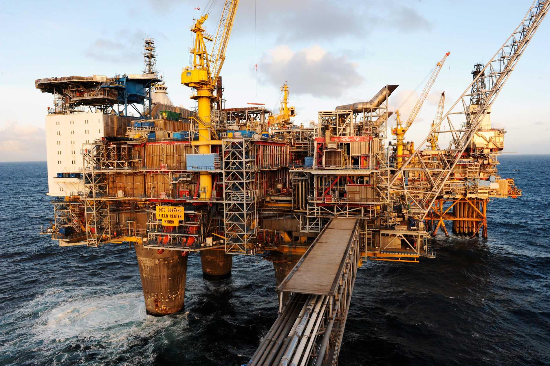 Norsk ekonomi tvärnitar