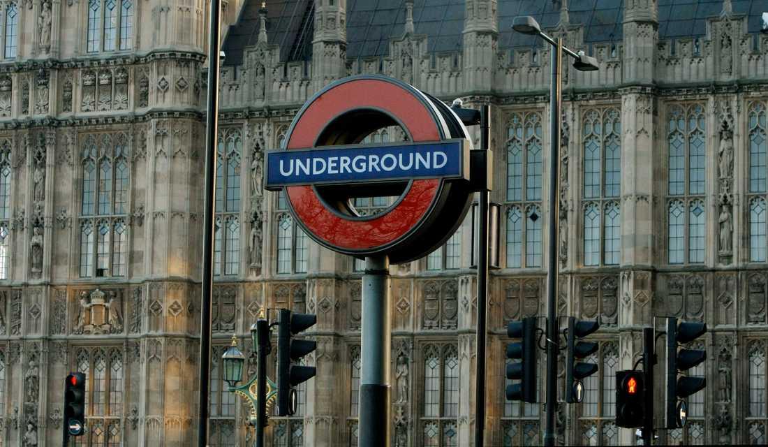 Mordet inträffade i stadsdelen Battersea i London på julaftonskvällen. Arkivbild.