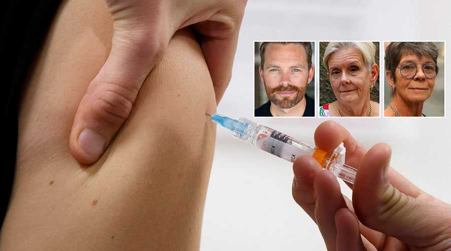 Att erbjuda även pojkar kostnadsfri vaccination mot HPV skulle  ytterligare skydda flickor samt bidra till minskade fall av HPV-relaterad cancer, cellförändringar och kondylom, skriver Hans Linde, Lena Nilsson Schönnesson och Christina Franzén.